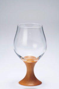 ワイングラス hana