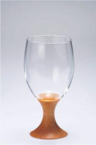 ワイングラス sora